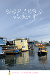 Victoria British Columbia is an amazing city in the inner harbor of British Columbia. If you stumbled across the Black Ball ferry, take it! The trip from Port Angelas, Washington to Victoria, British Columbia in Canada is amazing!