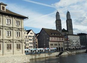 Guest Blog: Plan a Trip to Switzerland