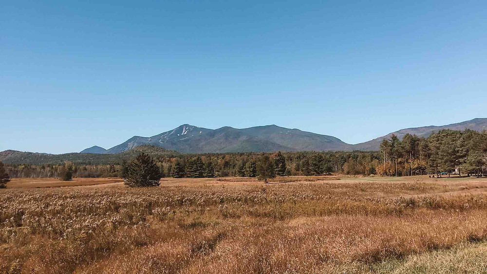 Whiteface is the fifth highest peak in the high peak region. The fall foliage attracts many visitors to the Adirondacks. Oktoberfest is a great pairing to have a long weekend in the Lake Placid region. Stay for a long weekend and see the local history and attractions. Whether a scenic drive in the area, the summit of Whiteface, or the Jay Bridge, this area will not disappoint.