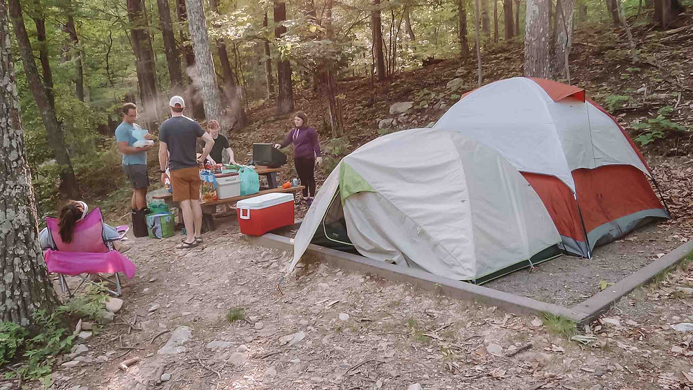 Camping with COVID restrictions have made this the summer and fall of backpacking and tents! RV sales have been high and pop up tents have been hard to find. Keep these changes in mind for booking your camp site!