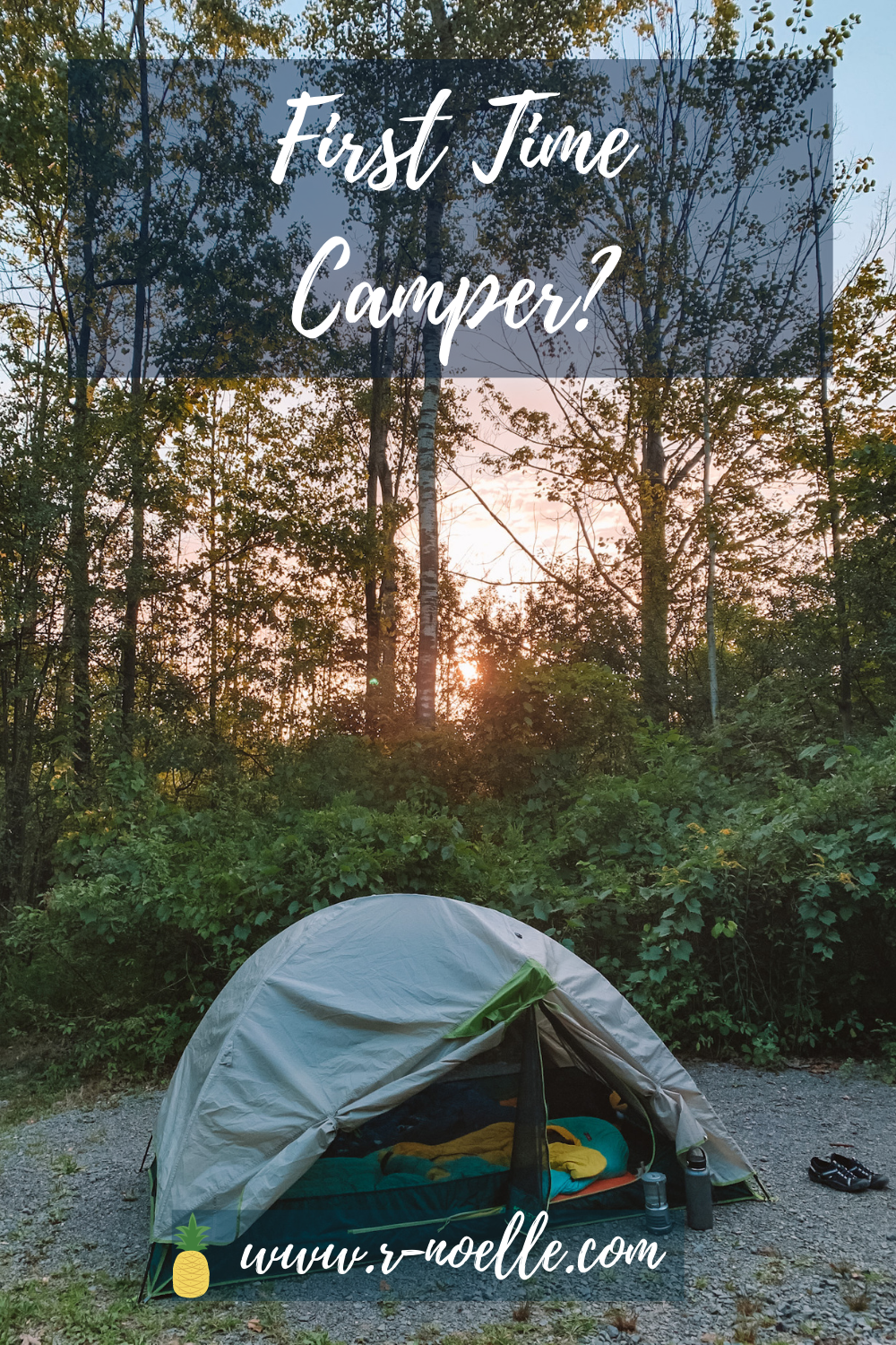 There are things you will need to know before you go camping. If you have never gone camping before, this guide will help you know the essential items you will need. Also help you really consider if tent or cabin camping is the way to go.