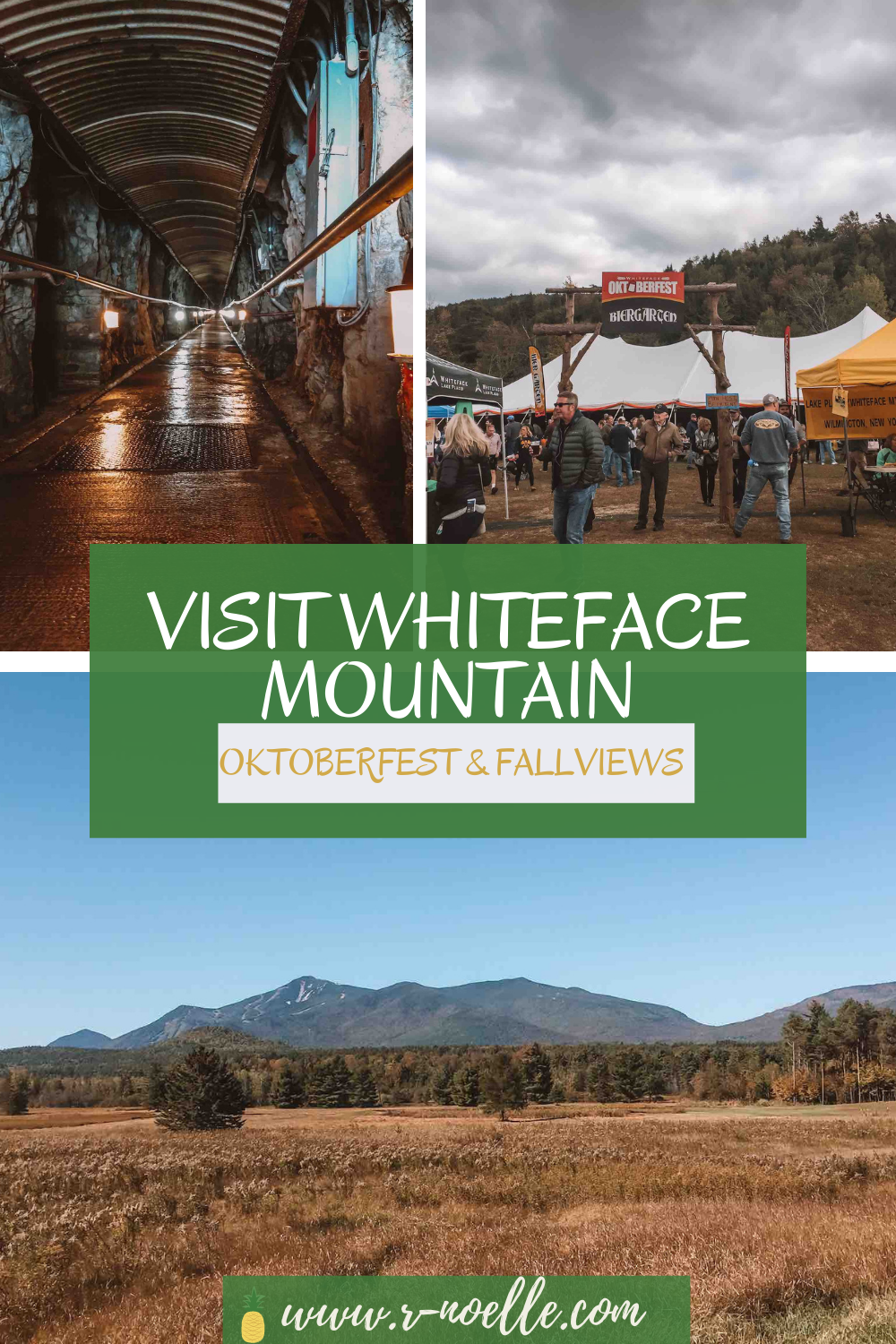 Whiteface Mountain in in the Adirondacks with so many things to do. In the fall, visit Oktoberfest at Whiteface mountain. Adirondacks has hiking, leaves changing, camping, and more high peaks to explore. Come a day, go on a gondola, and see the beauty of the high peaks! #whitefaceny #adirondacksthingstodo | Things to do in Adirondacks | Whiteface Mountain | Adirondack hiking
