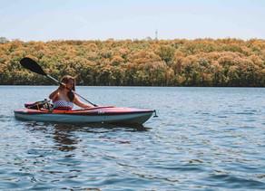 Beautiful Kayaking Spots in Northern NJ