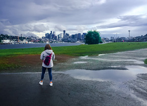 A Day to Explore Seattle, Washington