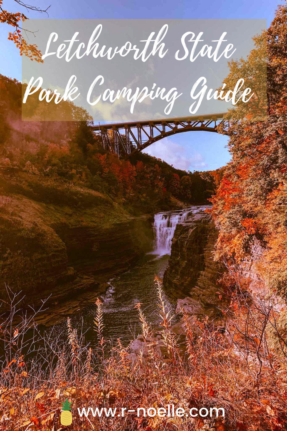From picking the right trails, knowing which lookouts to not miss, and where to camp, this guide is for you! Knowing what to do in a state park can be a challenge. Learn from my experience of visiting the Grand Canyon of the East to plan your trip.