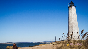 Visit Lighthouse Point Park. There is a beautiful beach to walk. Walking path that will take you along the coast line. Bring coffee, lunch, a picnic, or just catch up with friends and family.