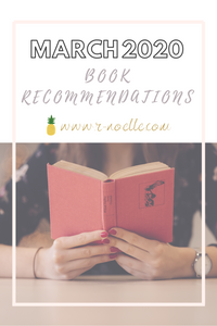 Saves these 2020 book recommendations. Add these books to your reading list.