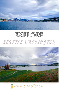 Looking for things to do in Seattle, Washington? Here is a guide for spending a day and getting the best photos of the skyline you can get!
