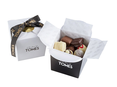12 Piece Timeless Gift Box Collection (White Box)
