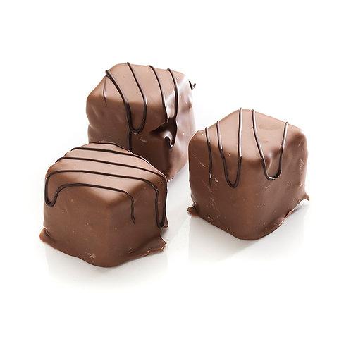 Mini Brownie Double Chocolate