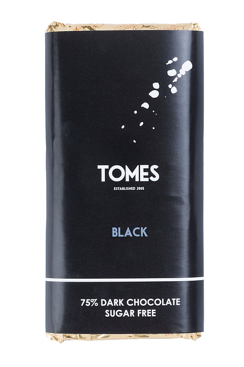 100g 75% Dark Sugar Free Chocolate