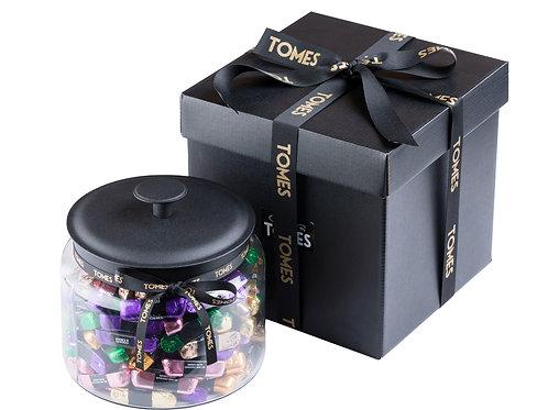 Mini Bouchee Jar