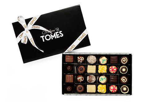 24 Piece Classic Gift Box Collection (AVAILABLE IN WHITE BOX ONLY)