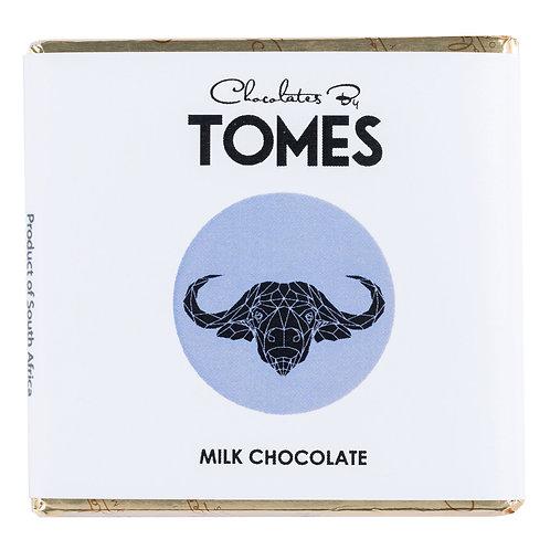30g Tomes Safari Buffalo(Milk Chocolate)