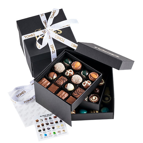 48 Piece Extravanganza Gift Collection (Black Box)