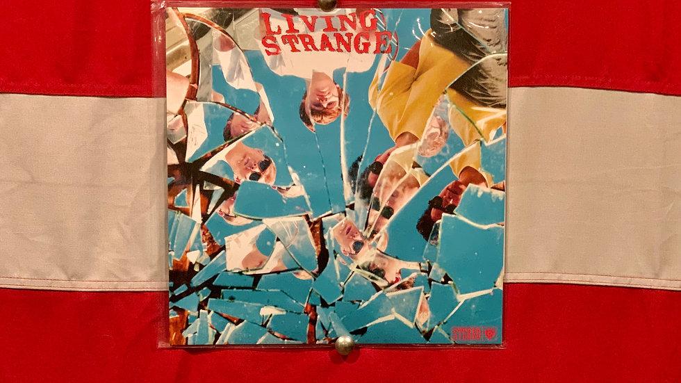 Living Strange (Limited Edition Vinyl)