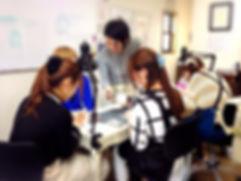 水戸市ネイルスクール