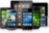 smartphones + tablets
