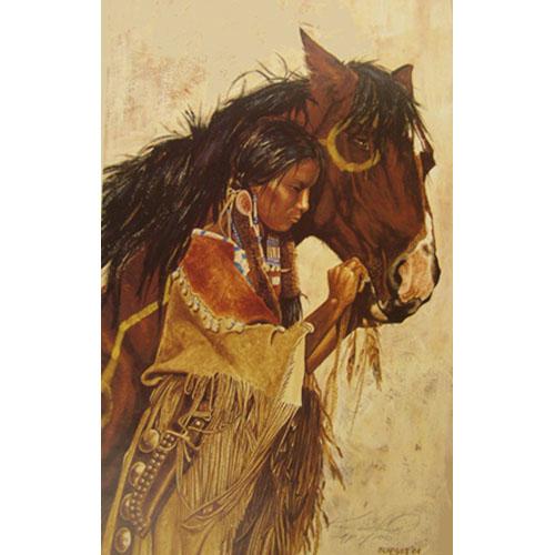 His Pony Her Medicine