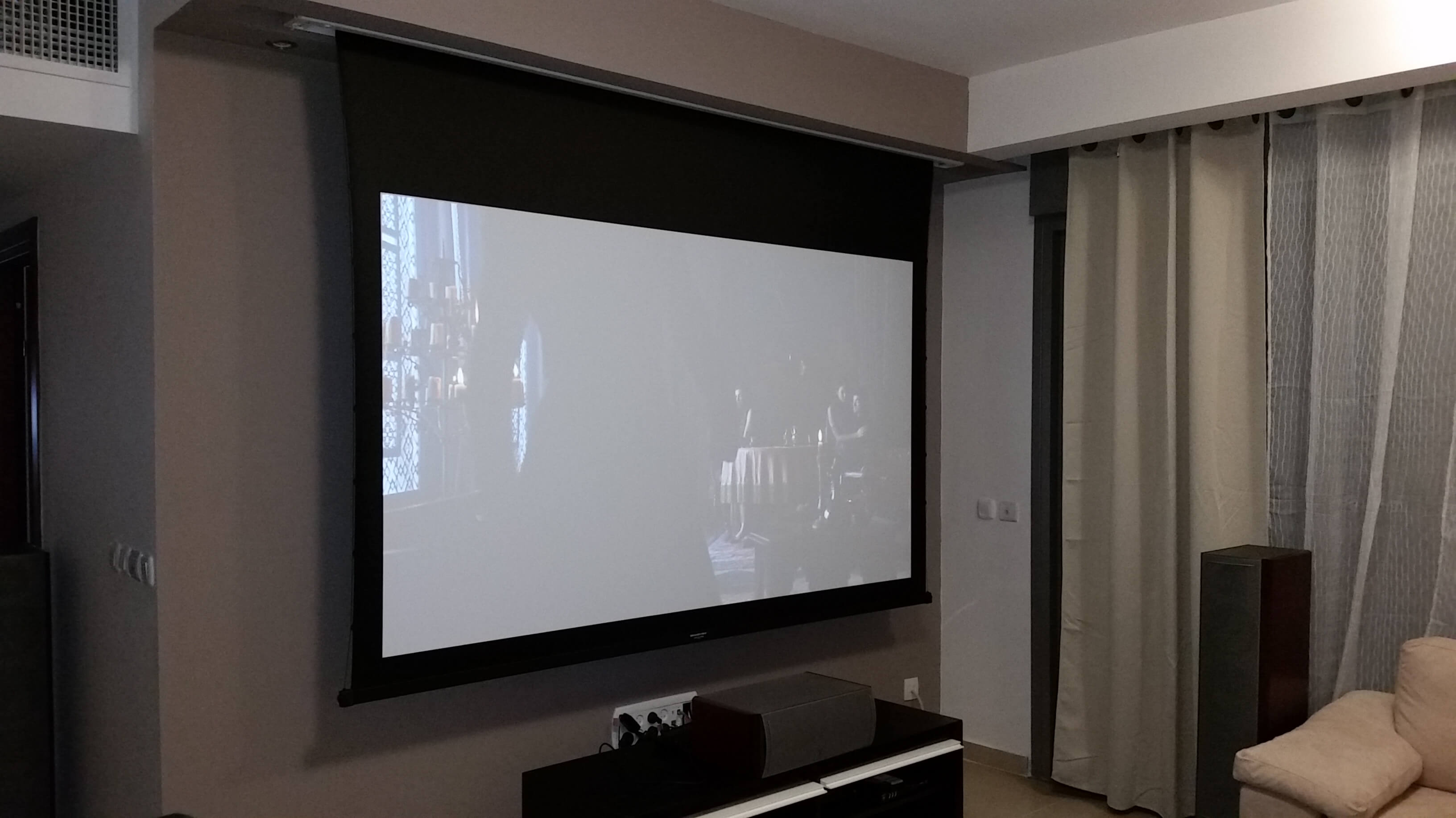 אודיו וקולנוע ביתי