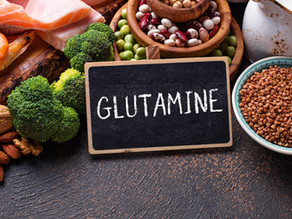 Glutamine & Gut Heath. Do we need it?