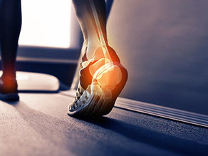 My Top 6 Nutrition tips on how to maximise your recovery from a Sports Injury