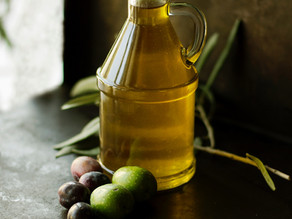 Processed Oils
