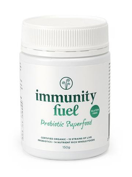 Immunity Fuel Powder 150g