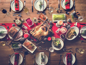 Maintaining your Health over the Silly Season