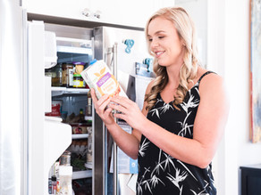 Nutritional Labels and Serving Sizes- What do they mean?