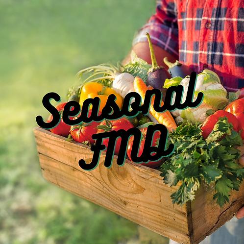 Seasonal FMD Kickstart