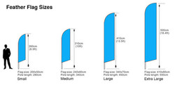 feather_Sizes