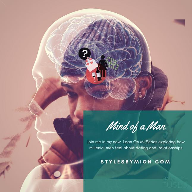 Mind of Man: Dating as a Millennial Ft. Douglas Gardner