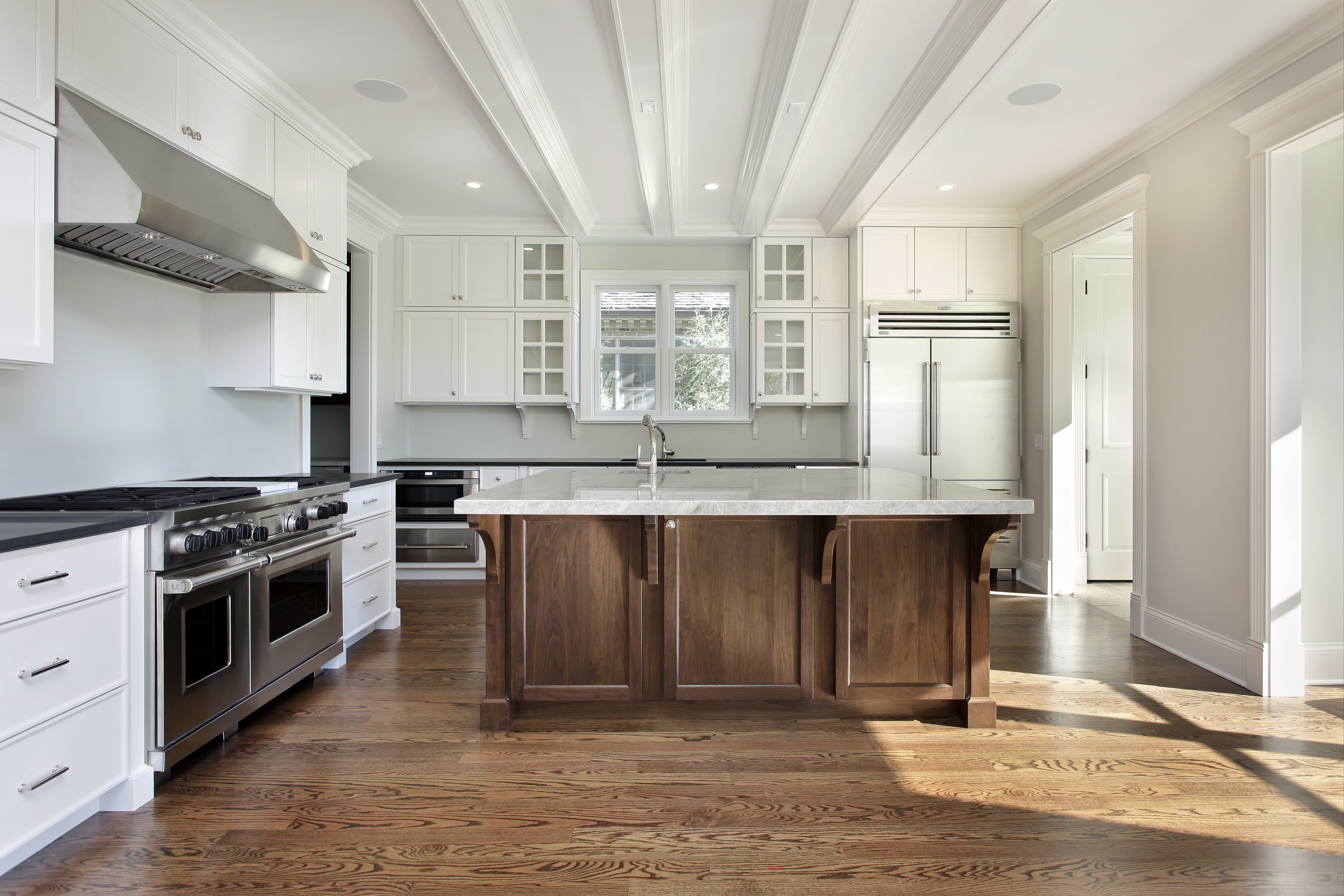 bigstock-Kitchen-in-new-construction-ho-112009484