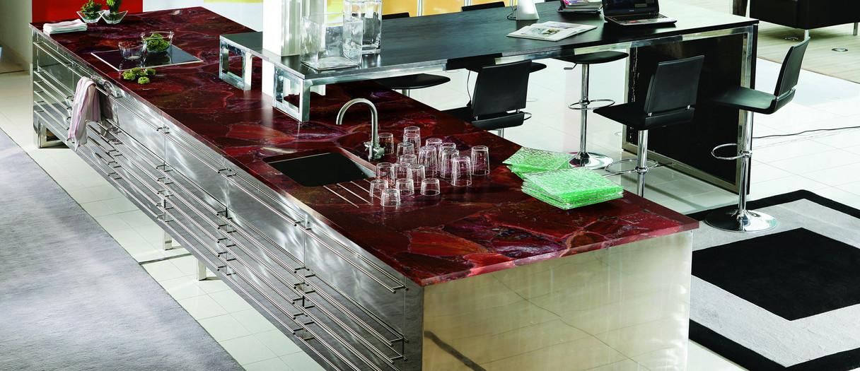 Modern Quartzite Kitchen Countertops, Quartz, Njcountertops.com