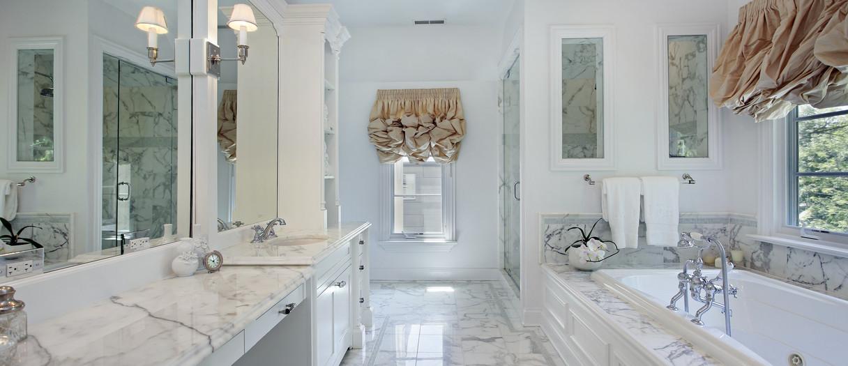 quartzite bathroom vanity, Newark, NJ, Njcountertops.com