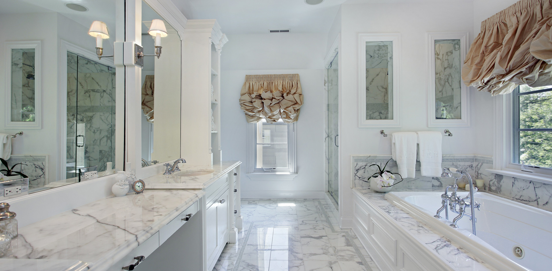 quartzite bathroom vanity, Newark, NJ, Njcountertops.com