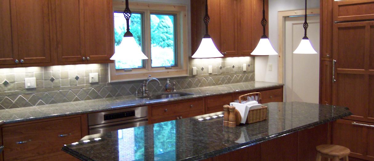 Granite Kitchen Countertops, natural stone, Njcountertops.com