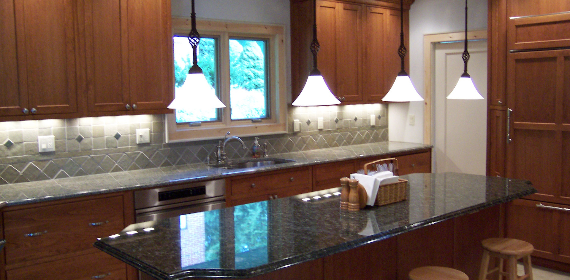 Granite Kitchen Countertops, natural stone, Njcountertops.com