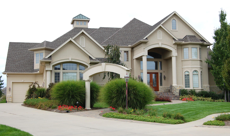bigstock-Luxury-Home-777847