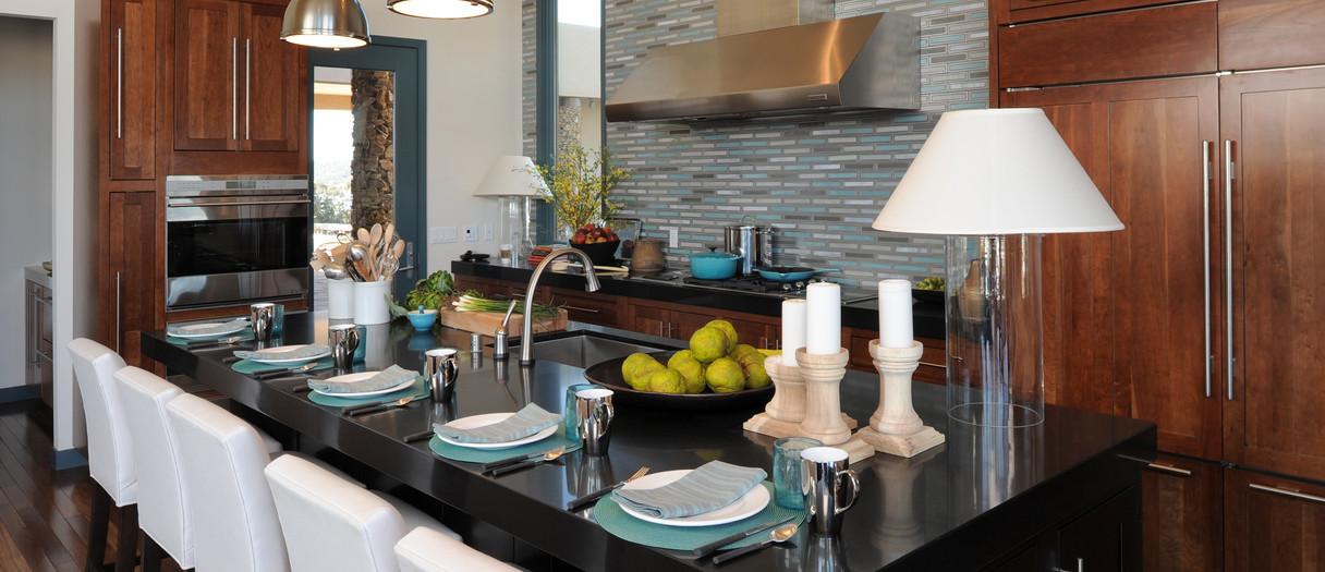 Modern Quartzite Kitchen Countertops, Sussex County, NJ