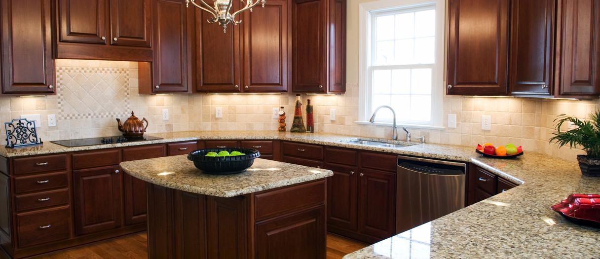 Granite Kitchen Countertops, Stamford, CT, Njcountertops.com