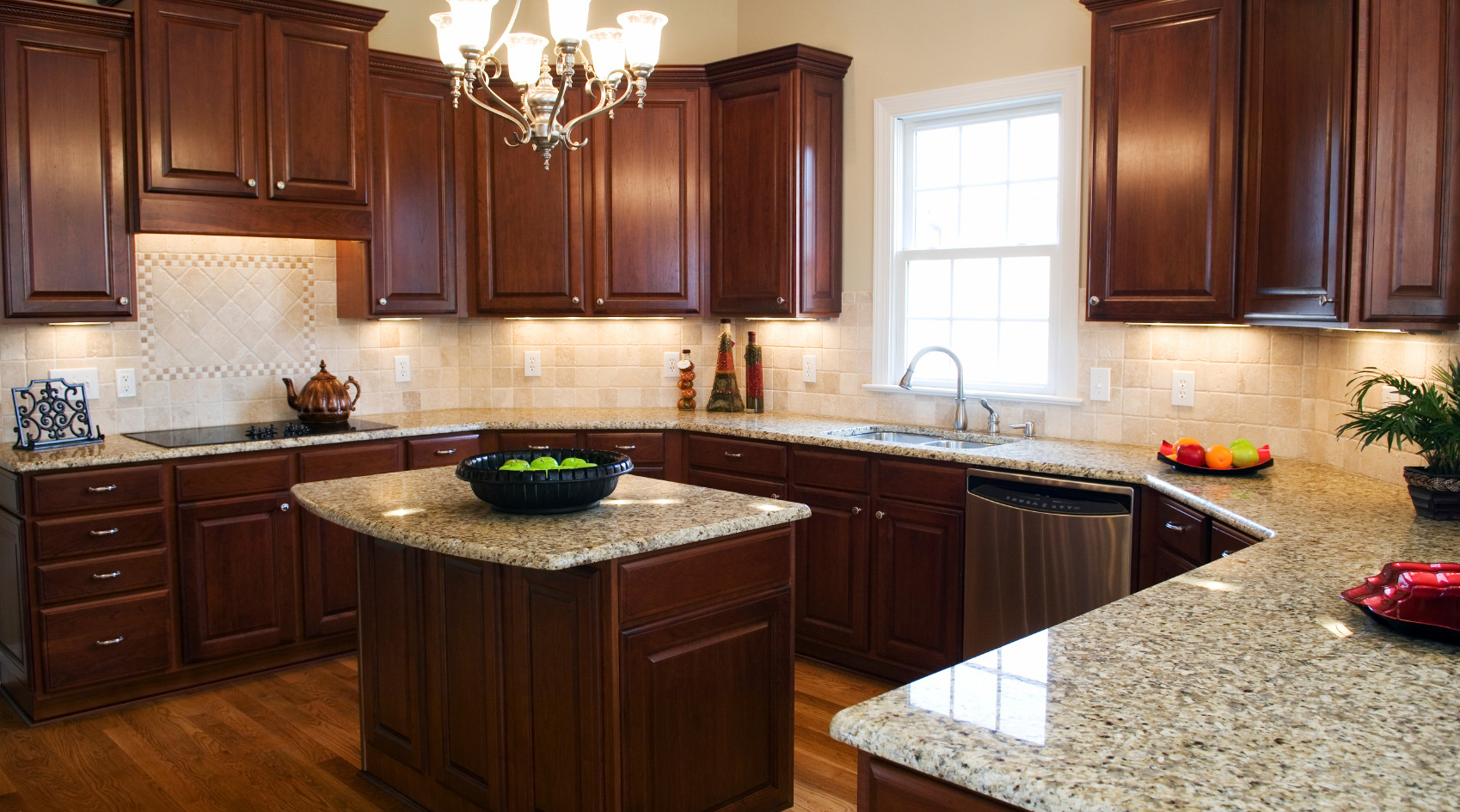 Granite Kitchen Countertops, Stamford, CT, Njcountertops.com