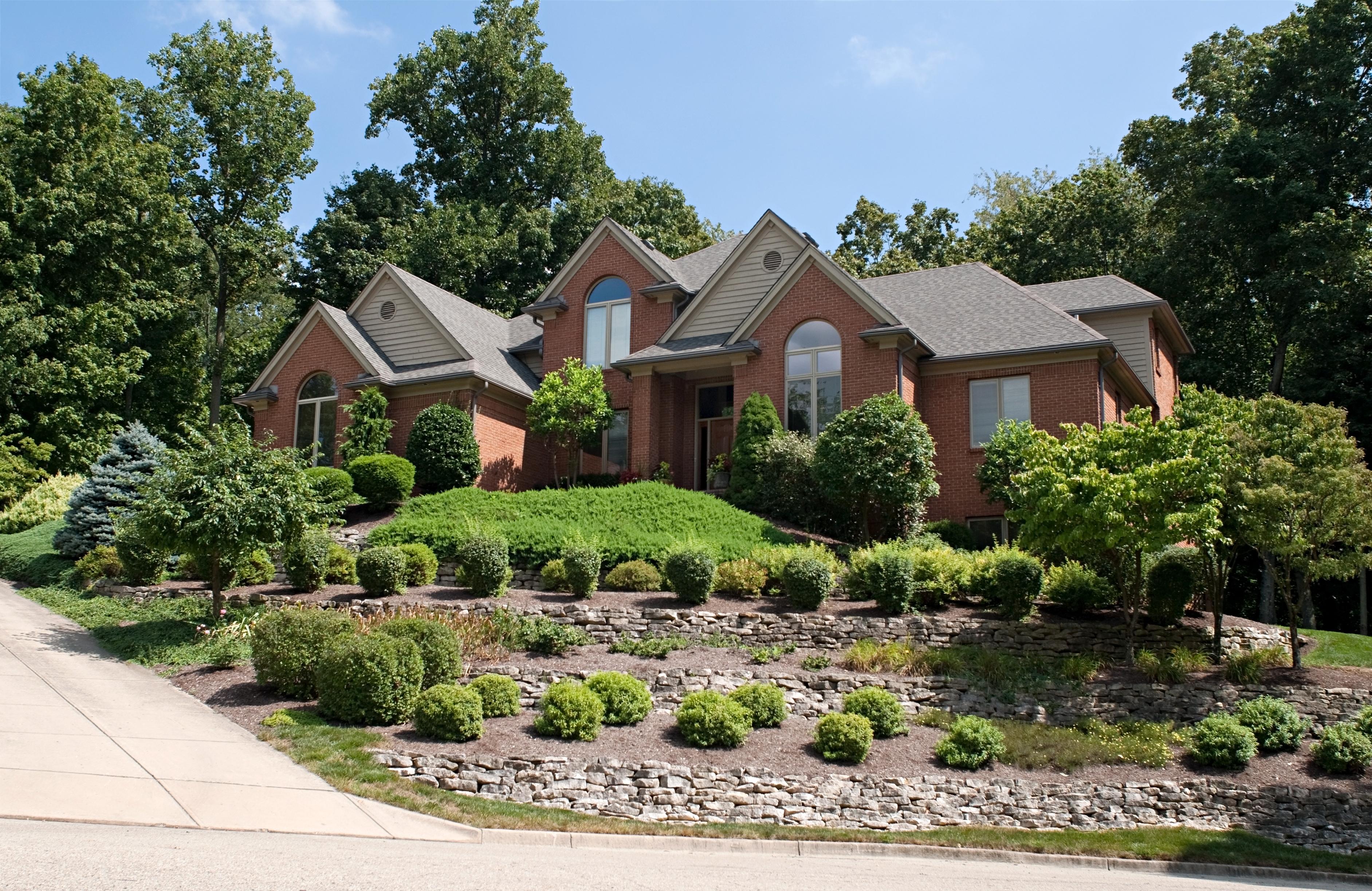 bigstock-Luxury-House-on-Hill-50818781
