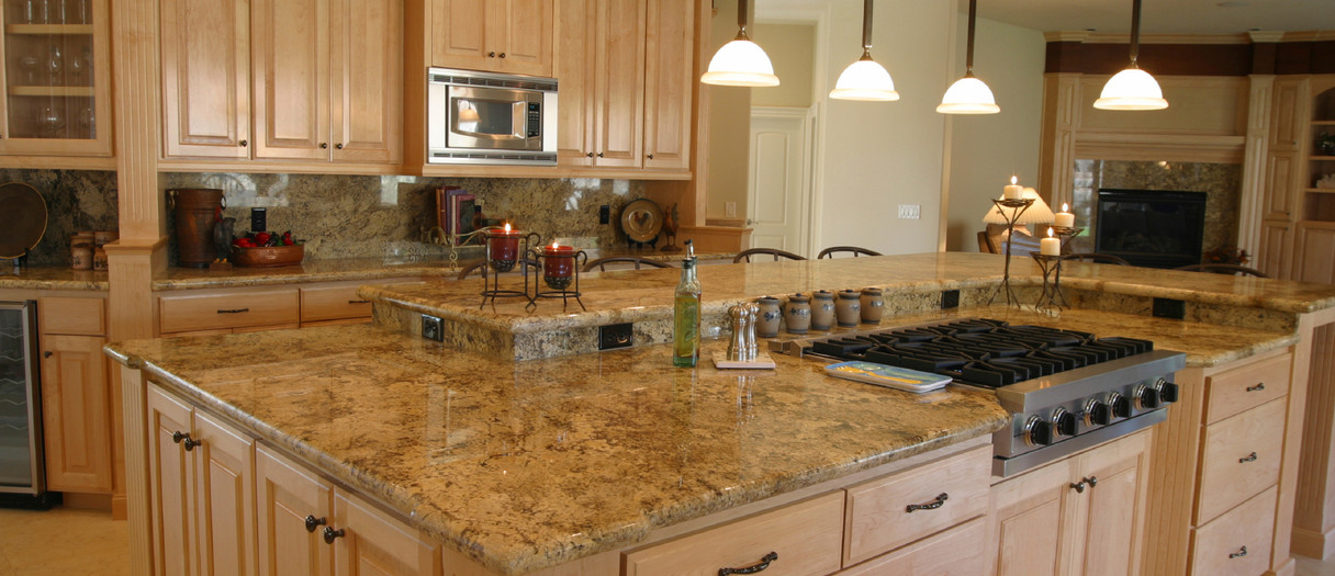 Granite Kitchen Countertops, Premier Supplier of marble, granite, quartzite, and manufactured quartz products, Njcountertops.com