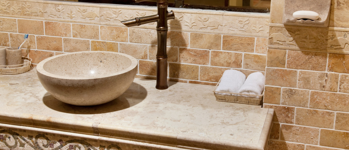 Granite Bathroom Vanity Top, Elizabeth, NJ, Njcountertops.com