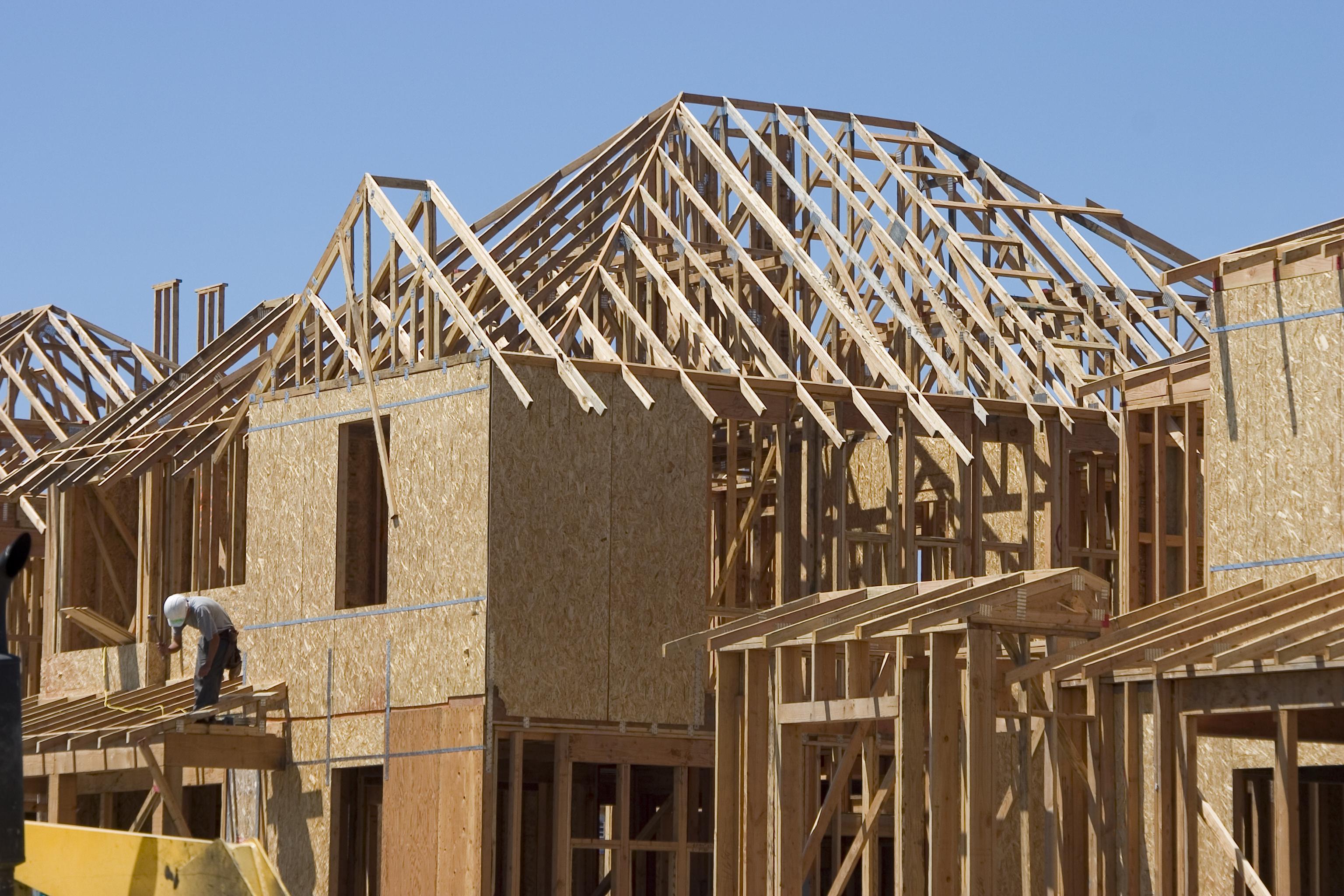 bigstock-Home-Construction-270702