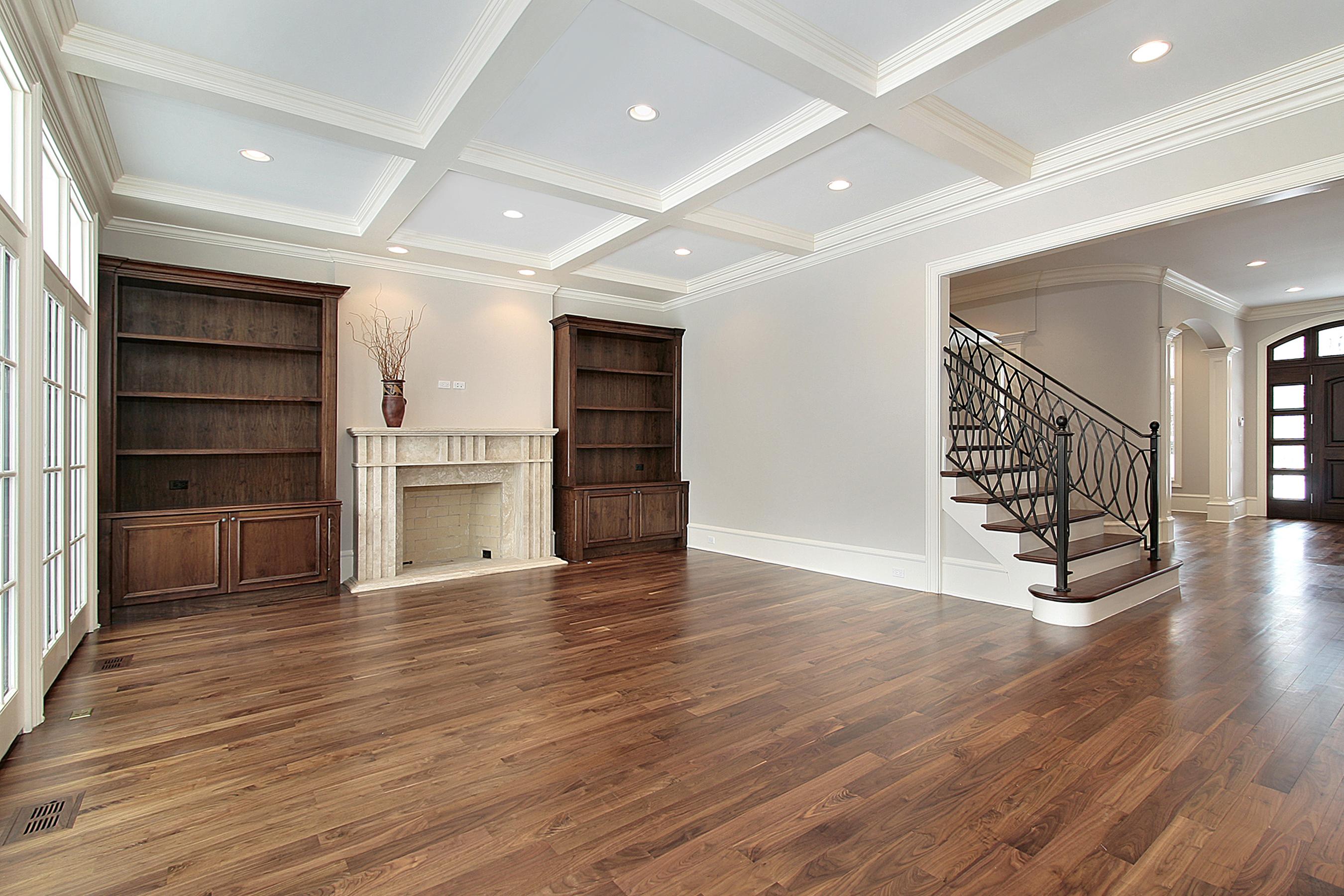 bigstock-Family-Room-In-New-Constructio-5231856