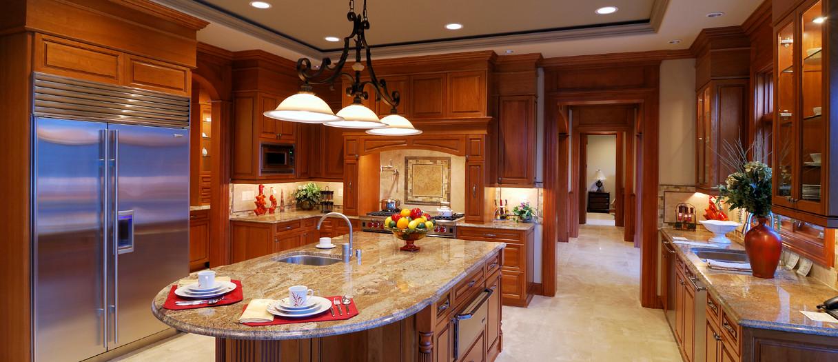 Granite Kitchen Countertops, Morris County,