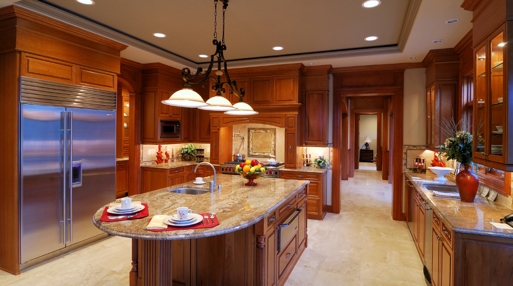 Granite Kitchen Countertops, Morris County,